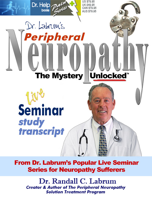 peripheral neuropathy alcoholism
